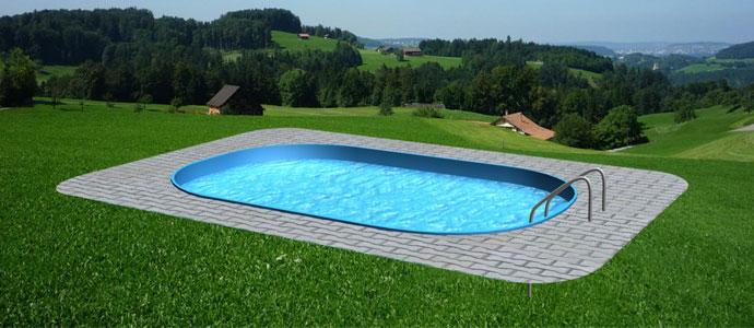 Zvýhodněný bazénový set 1