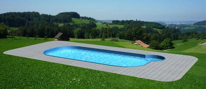 Zvýhodněný bazénový set 3