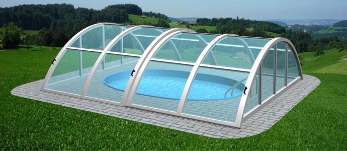 Zvýhodněný bazénový set 4