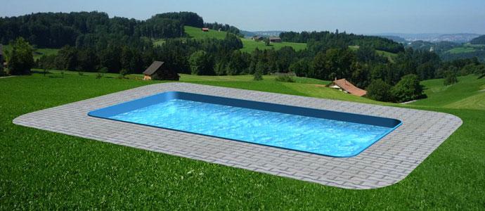 Zvýhodněný bazénový set 8